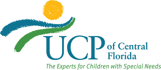 UCP of Central Florida Logo