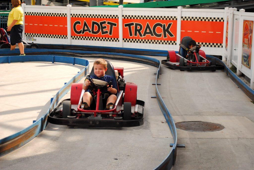 Orlando Fun Spot | Orlando Theme Park | Orlando Activities