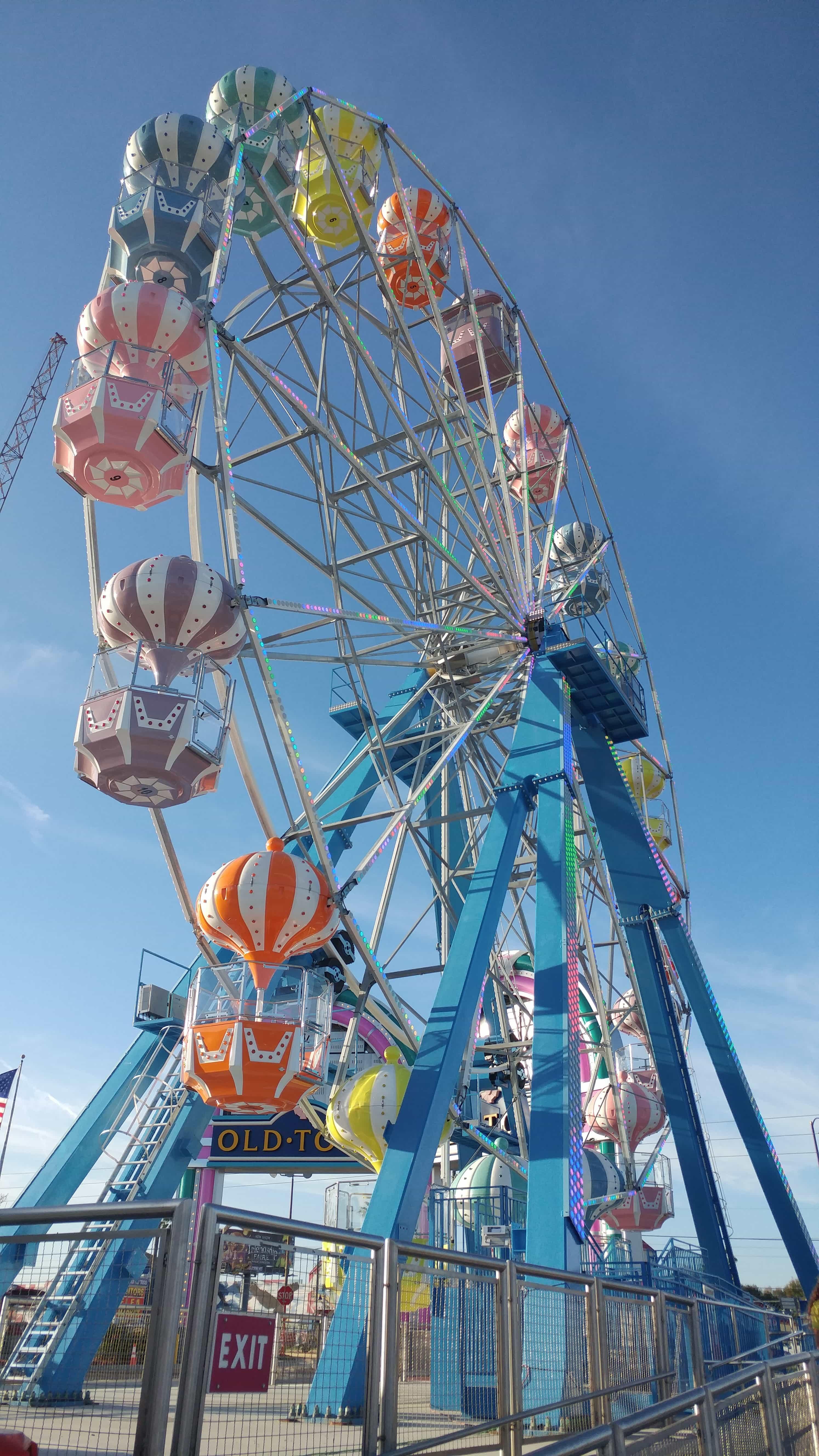 Kissimmee Theme Park | Fun Spot Kissimmee
