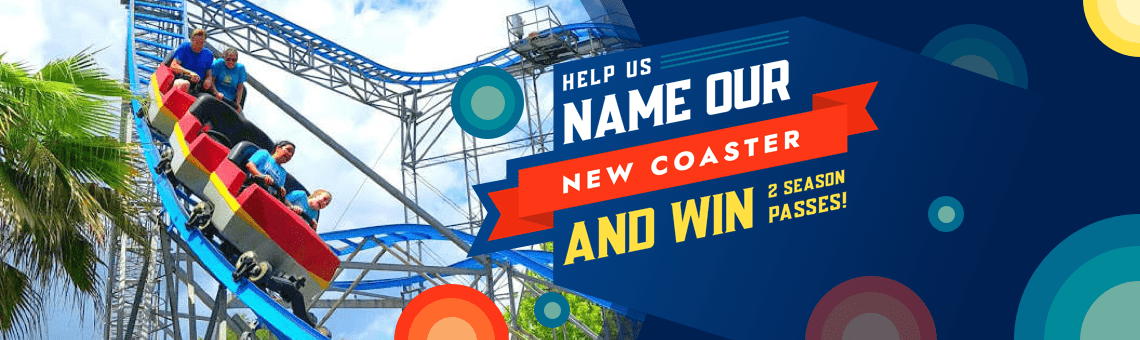 Roller Coaster Naming Contest