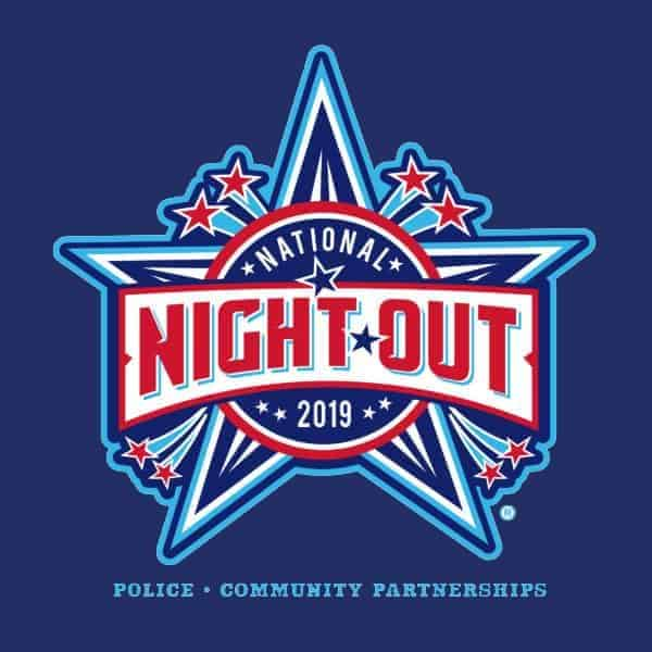 Logo for National Night Out