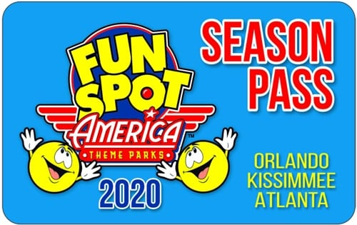 Best Reasons Why a 2020 Fun Spot Season Pass is Worth It