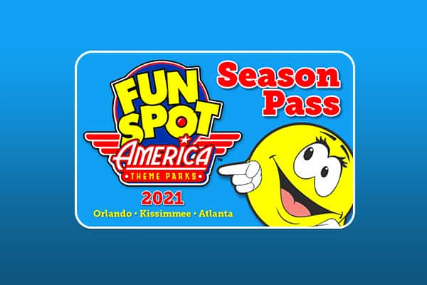 February Season Pass Renewal